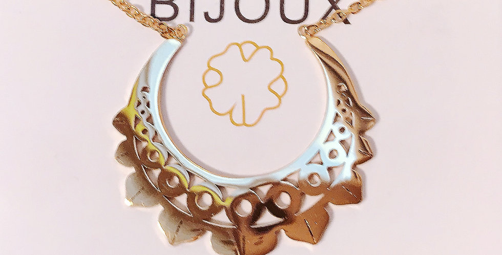 Collier Maya  or