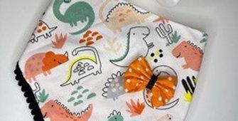 Bandana Petits Dinosaures