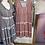 Thumbnail: Robe Longue à pompons Différents coloris