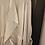 Thumbnail: Veste mi-longue ficelle