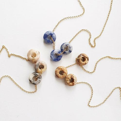 Halskette | Fruit Loop