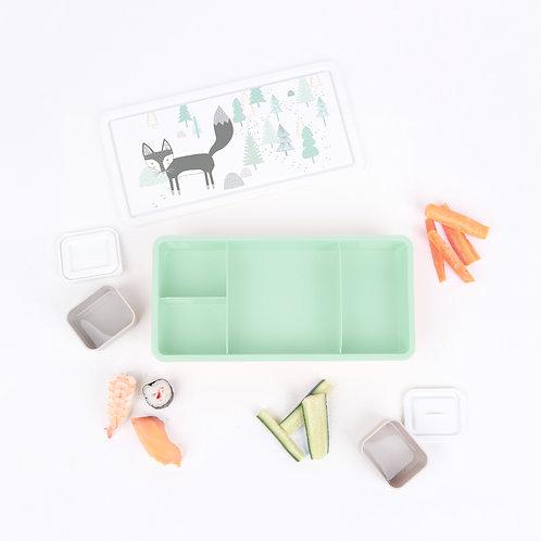 Lunchbox | Fox