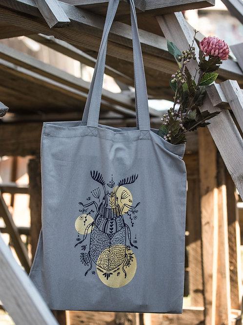 Stofftasche | Käfer