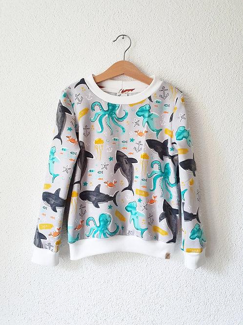 Pullover | Ozean