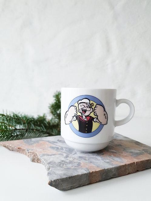 Tasse | Popeye