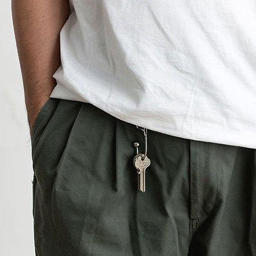 Schlüssel-Karabiner | Candy Design Works