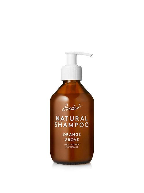 Natural Shampoo | Soeder*