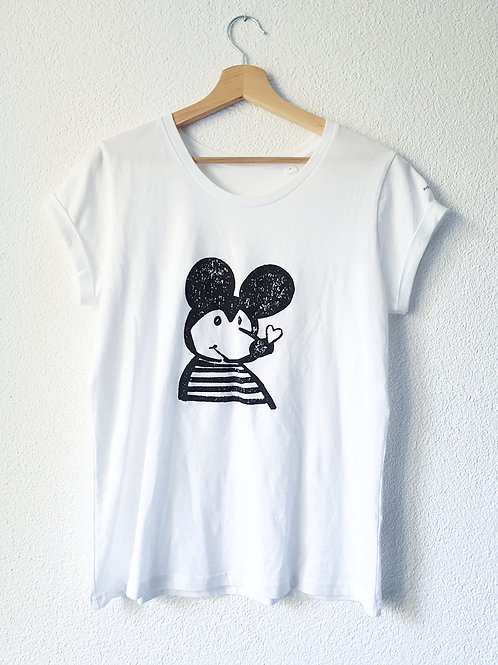 T-Shirt | Schönegrüsse Maus
