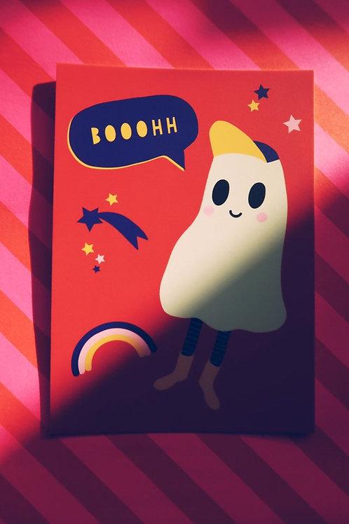 Postkarten | Boohhh