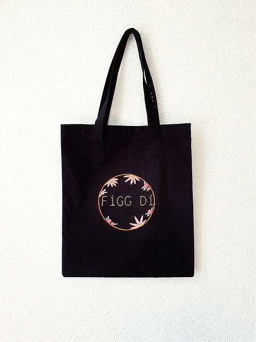Bio Baumwolle Tasche | Figg Di