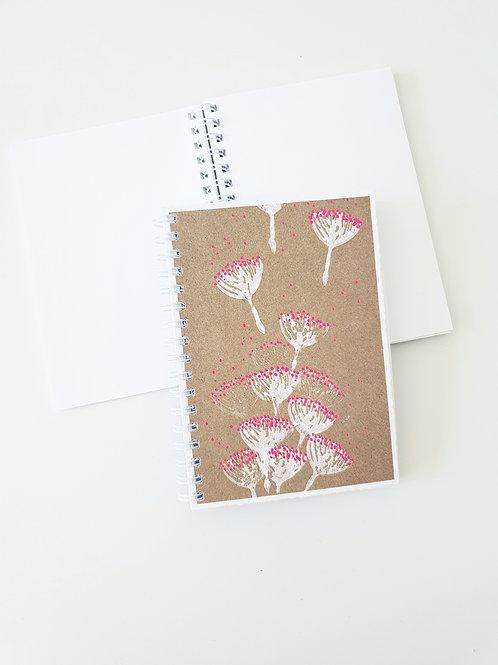 Notizbuch | Zauberblüten