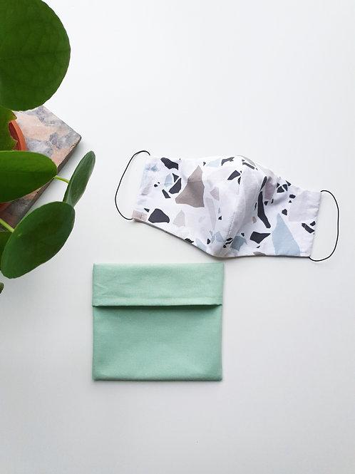 Masken Hüllen | Stoffmasken Minhature