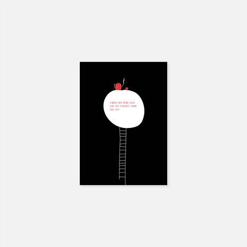 Postkarten | Mond