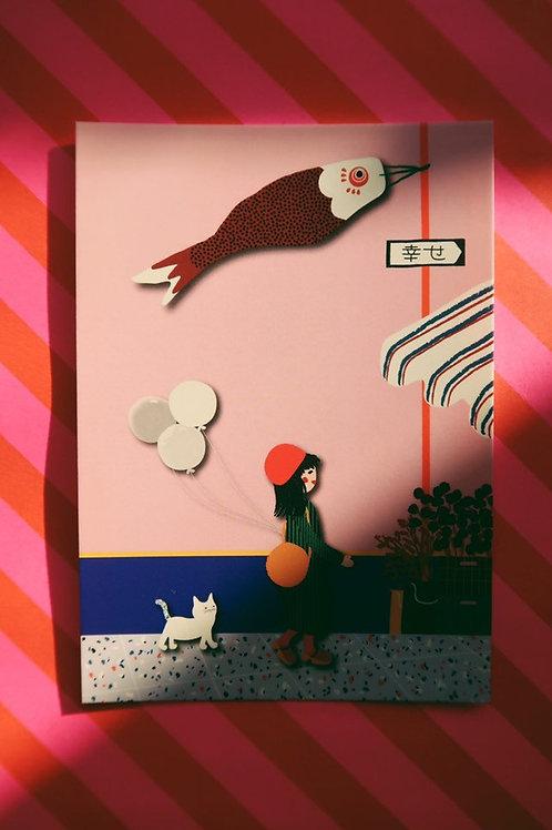Postkarten | Japan