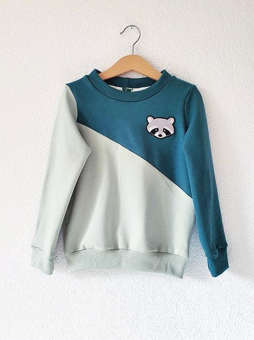 NN-Sweater (unikat size 104)