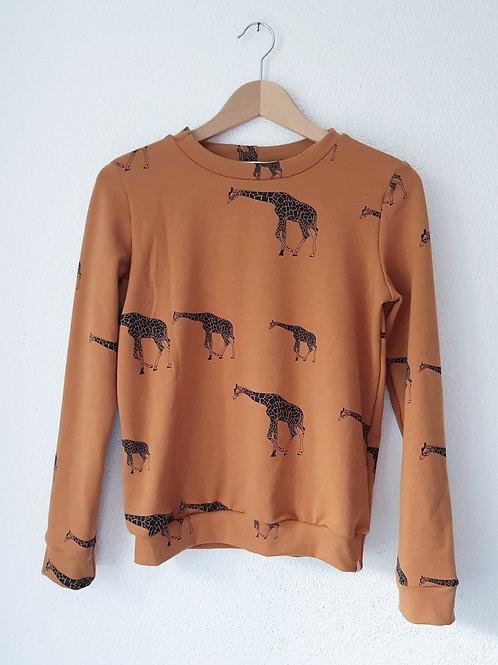 Pullover | Giraffen