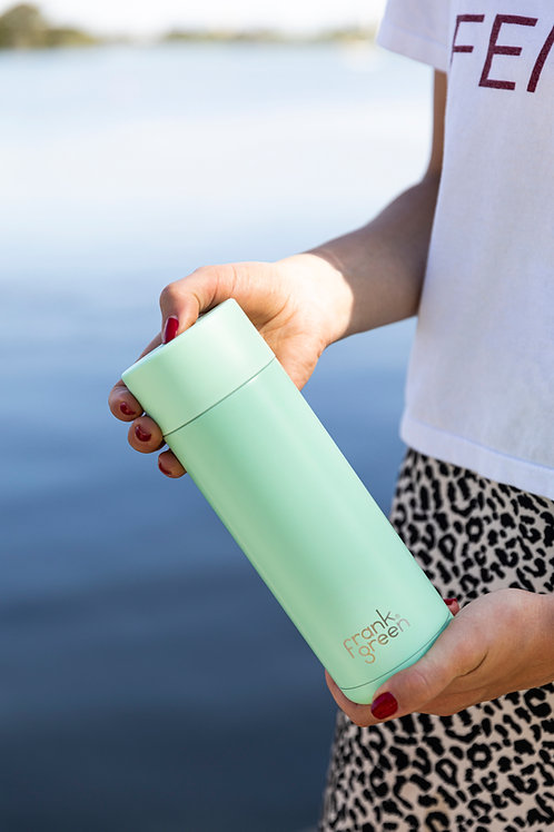 Ceramic Reusable Cup 475ml | frank green