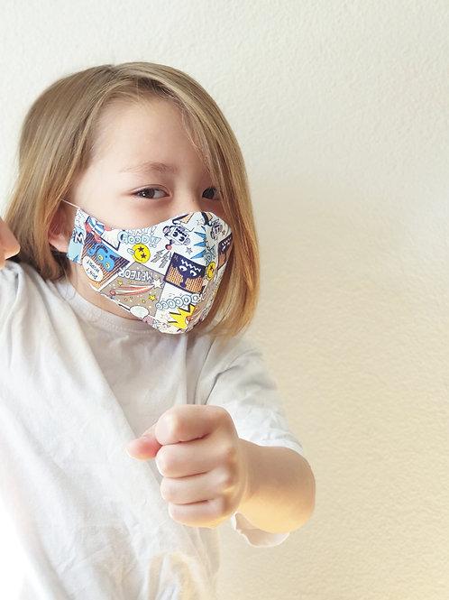 Mundmaske | Kinder