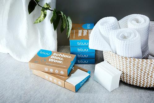 bluu   Universal Waschstreifen