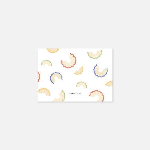 Postkarten | Guata Start