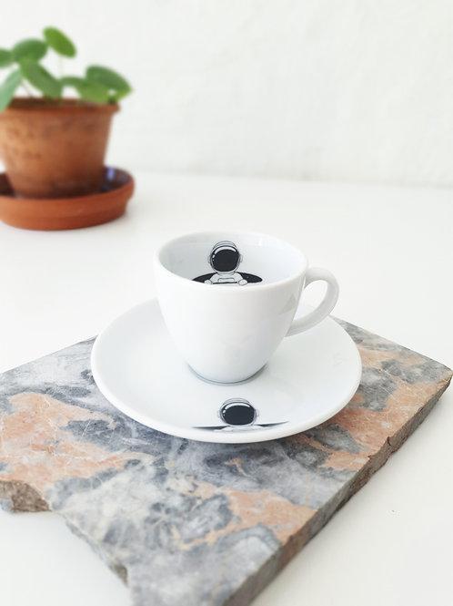 Espresso Tassli | Astronaut