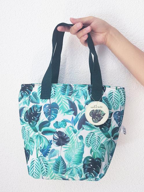 Lunchbag | Botanical