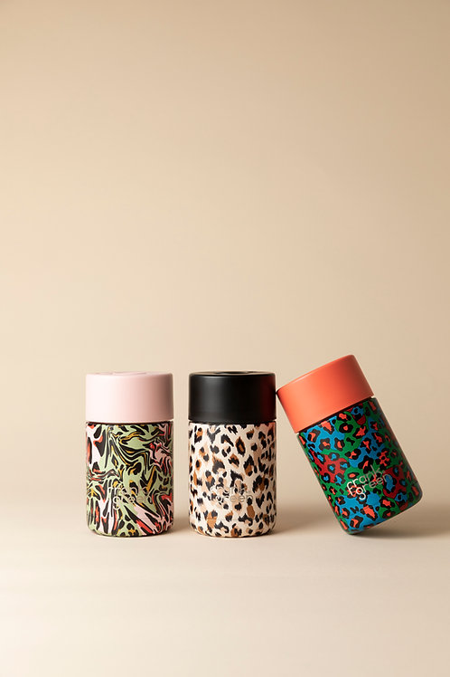 Ceramic Reusable Cup 295 ml | Wild Ones