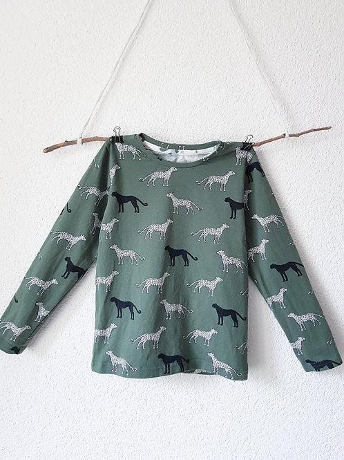 Shirt | Leoparden