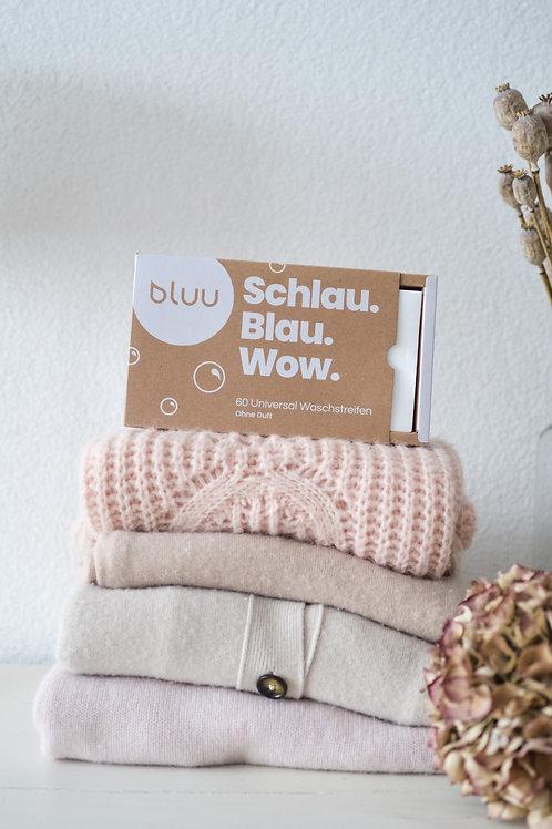 bluu | Universal Waschstreifen