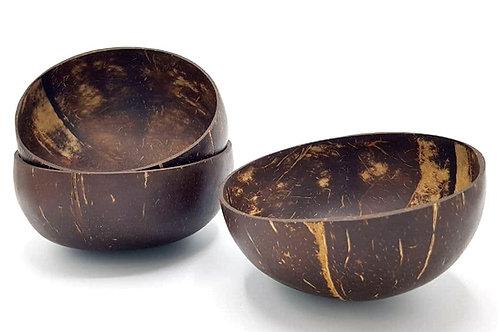 Kokosnuss - Schale