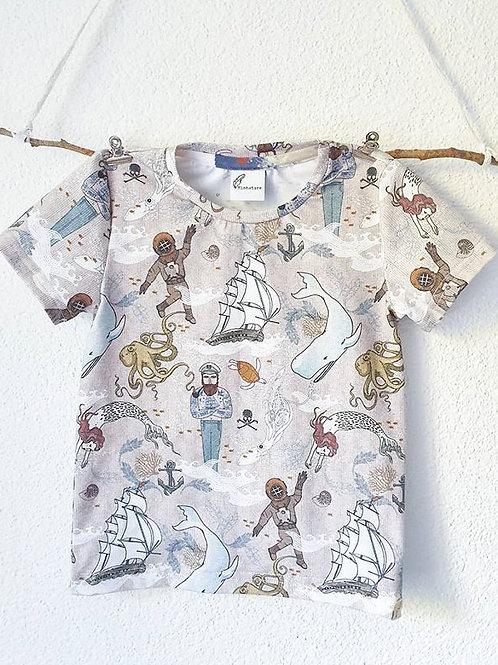T-Shirt | Meermenschen