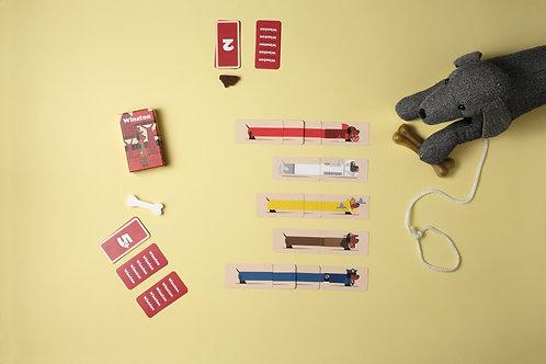 Pocket Game | Winston