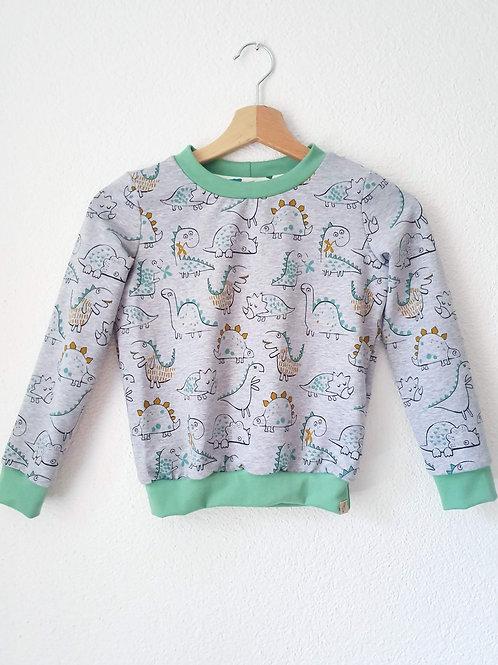 Pullover | Dino
