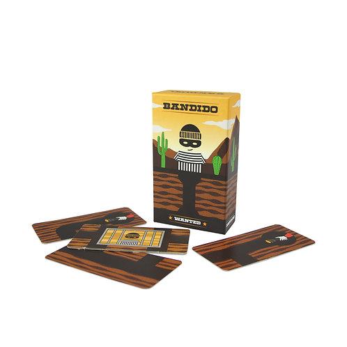 Pocket Game | Bandido
