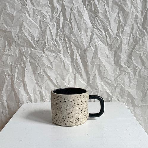Studio à la cave   Adventure Mug - Matte Black