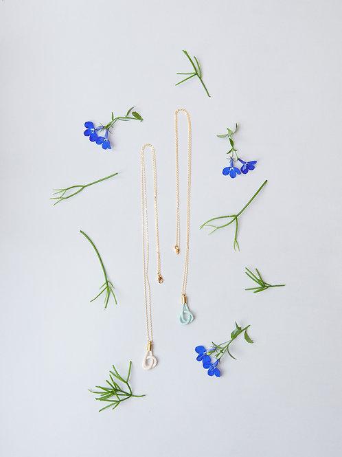 Halskette | Kordel