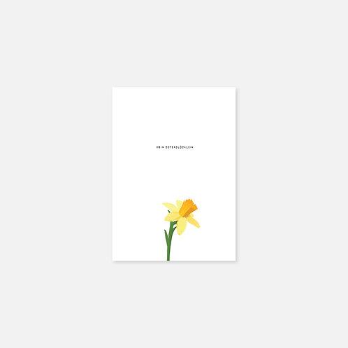 Postkarten | Mein Osterglöcklein