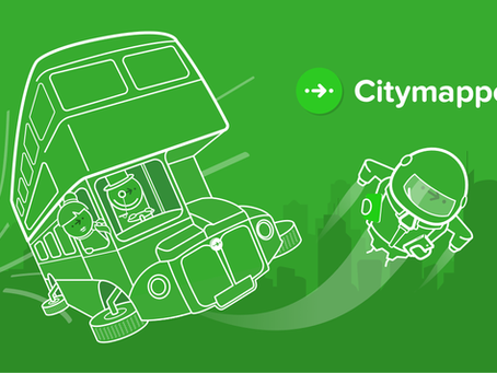 Citymapper Crowdfunding Round 2021 Due Diligence