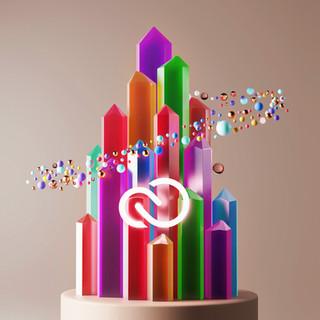 Adobe Creative Cloud for Teams