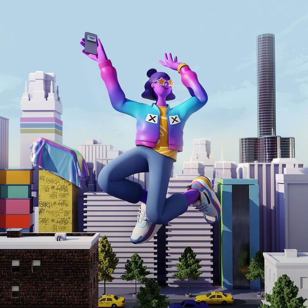 Adobe Photoshop 30th years