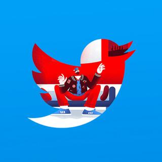 Twitter Mobile Internet Mind