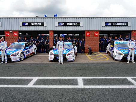 Oulton Park Official Laser Team Race Report.