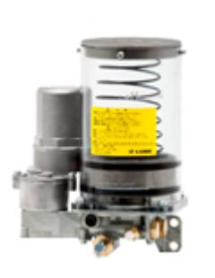 GMN Motorized Grease Pump for Progressive Systems