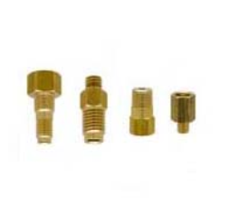 SA Straight Adapters for Compression Parts