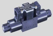 SS Series Wet Type Solenoid Operated Directional Control Valve (G01)