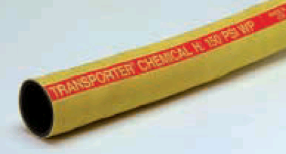 TRANSPORTER® CHEMICAL H