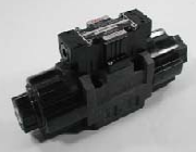 SS Series Wet Type Solenoid Operated Directional Control Valve (G03)