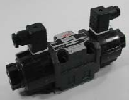 SA Series Wet Type Solenoid Operated Directional Control Valve (G03)