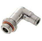 3999  - MALE STUD ELBOW, BSP PARALLEL AND METRIC THREAD