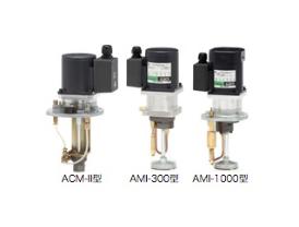 ACM-II · AMI-300 · AMI-1000 Motor Driven Continuous Gear Pump